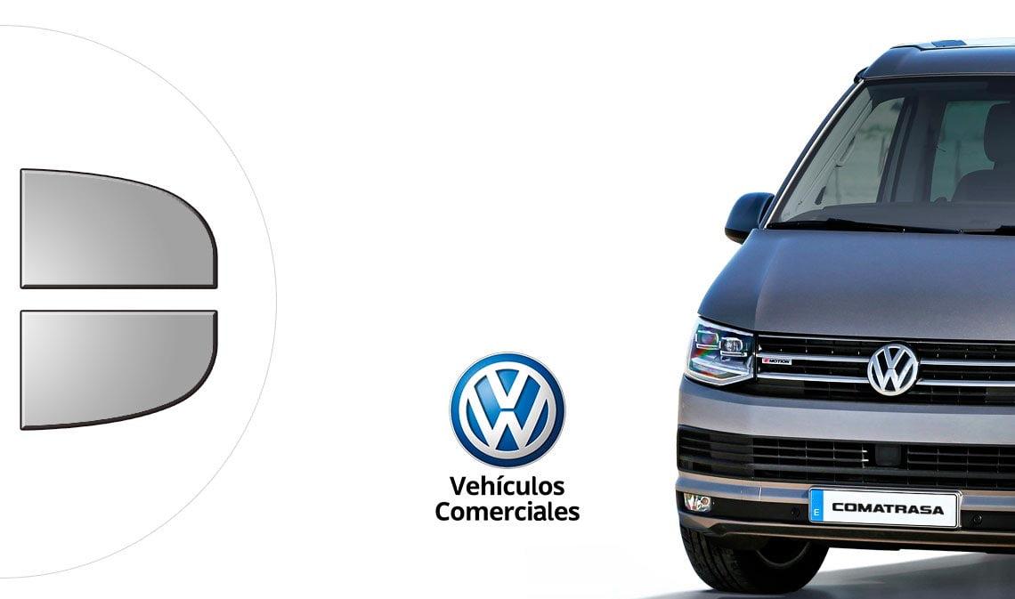 Venta Vehículos Comerciales Volkswagen