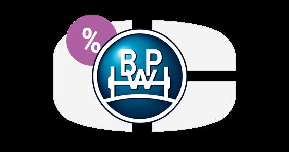 Ofertas BPW 2017