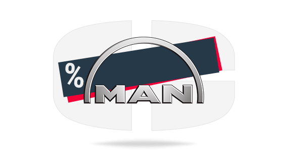 Ofertas MAN 2017