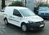 VW Caddy Profesional 2.0 frontal dereccho