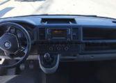 vw caravelle trendline 2016 interior delantero