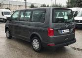 VW Caravelle Trendline DSG lateral izquierdo