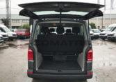 VW Caravelle Trendline DSG maletero abierto