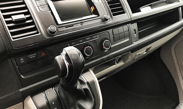 VW Caravelle Trendline DSG cambio automatico