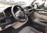 VW Caravelle Trendline DSG interior