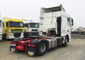 der DAF FT XF