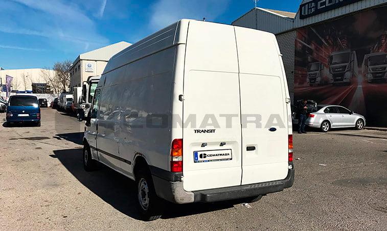 Ford Transit 135 CV 2.4