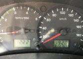 cuentakilómetros Ford Transit