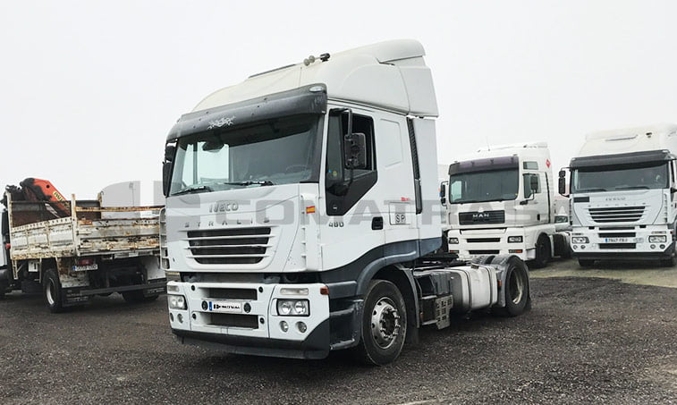 Iveco AS440
