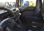 interior MAN TG 480