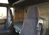 MAN TG 480 asientos