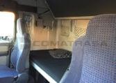 asientos MAN TGA 18480