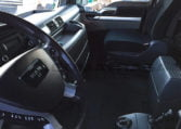 MAN TGX 18480 2011 4x2 BLS interior