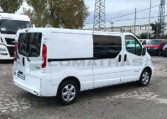 lateral derecho Renault Trafic