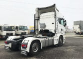lateral derecho Scania G440