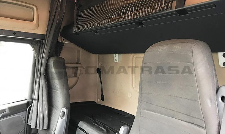 asientos Scania G440