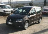 VW Caddy Profesional Kombi izq