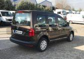 VW Caddy Profesional Kombi lateral derecho