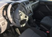 Asiento conductor VW Caddy Profesional Kombi