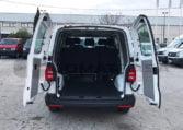 Maletero VW Transporter Kombi 102 CV