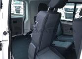 asiento abatible VW Transporter Kombi 102 CV