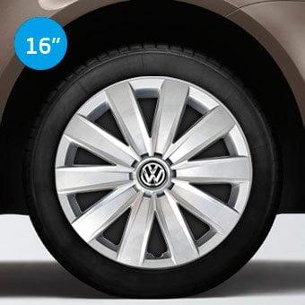 Embellecedor de rueda 10 radios