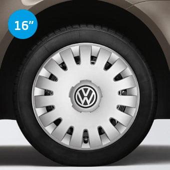 Embellecedor de rueda 15 radios