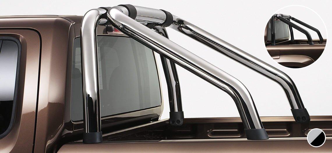 Barra antivuelco Volkswagen Amarok