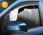 Deflector de viento Volkswagen Originales