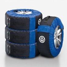 Fundas de neumáticos