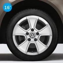 Llantas Amazonit Volkswagen Originales