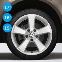 Llantas Sima Volkswagen Originales