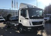 MAN TGL 12220 4x2 BL Chasis camión en Madrid