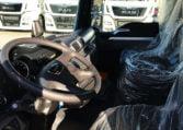 interior MAN TGL 12220 4x2 BL Chasis camión