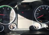 Kilómetros MAN TGL 12220 4x2 BL Chasis camión