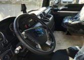 interior MAN TGM 12220 4x2 BL Chasis Camión