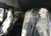 asientos MAN TGM 12220 4x2 BL Chasis Camión