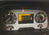 Kilómetros Mercedes Actros