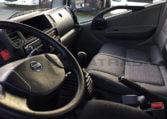 interior Nissan Cabstar F24