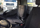 asientos Nissan Cabstar F24
