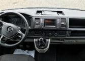 salpicadero VW Caravelle Trendline 2016 mayo