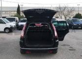 maletero Citroen Grand C4 Picasso 2.0 HDI