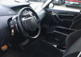 interior Citroen Grand C4 Picasso 2.0 HDI