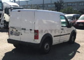 lateral derecho Ford Transit Connect 200S 1.8 TDCI 75 CV