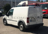 lateral izquierdo Ford Transit Connect 200S 1.8 TDCI 75 CV