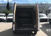 Ford Transit Tourneo 250S 2.2 TD 100 CV Furgón zona de carga