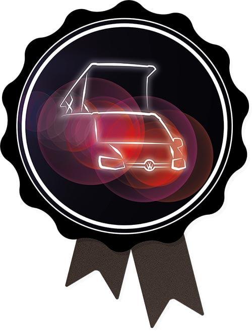 Ganador Sorteo Volkswagen California