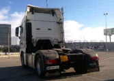 lateral izquierdo MAN TGX 18.440 4X2 BLS Cabeza Tractora (2011)