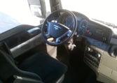 asientos MAN TGX 18.440 4X2 BLS Cabeza Tractora (2011)