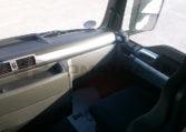 asiento copiloto MAN TGX 18.440 4X2 BLS Cabeza Tractora (2011)
